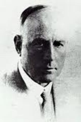 Frank Griffith