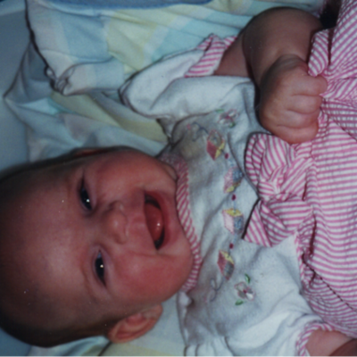 Emily Plante: mi vida timeline