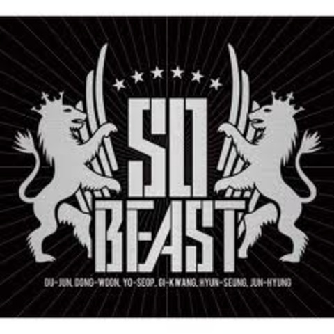 """BEAST entered Japan and release their first Japanese album """"Beast"""""""