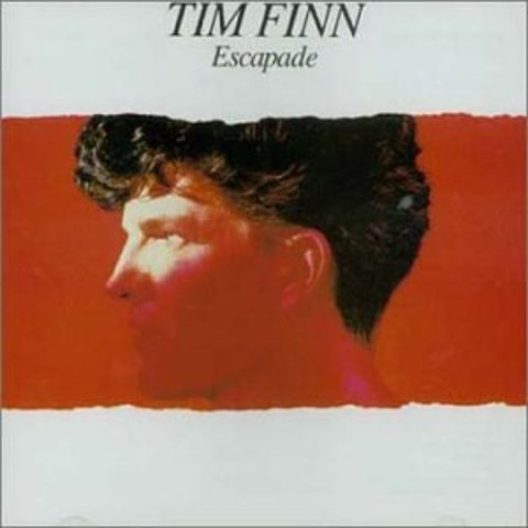Tim Finn begins a solo career before the end of Enz
