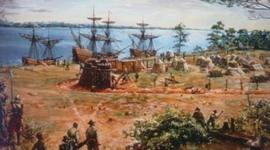 slavery and empire 1441-1770 timeline
