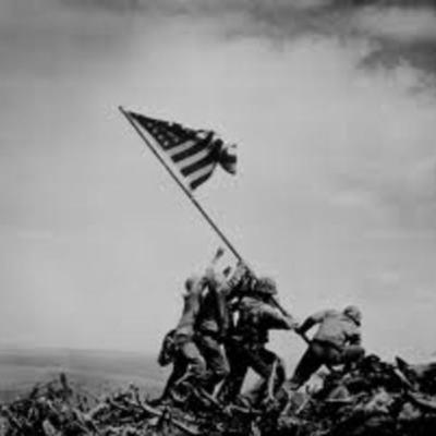Critical World War II Moments timeline
