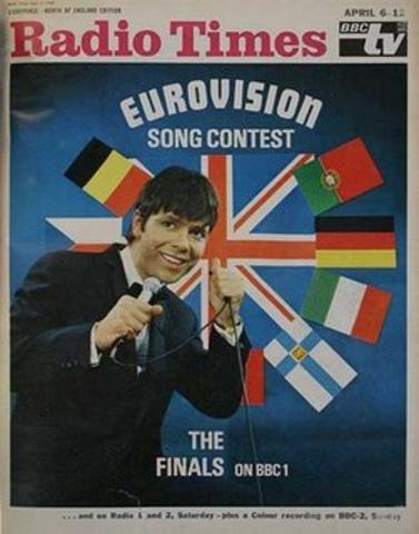 Eurovision!!!