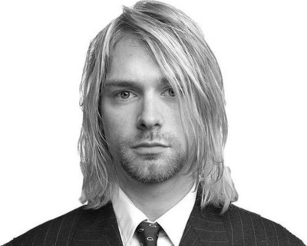 "Nirvana release ""Smells Like Teen Spirit"""