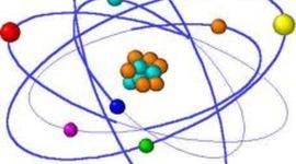 atomic model; Strevell timeline