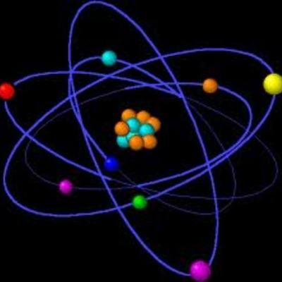 Atomic Model : Teague timeline