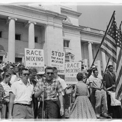 1950-1970 timeline