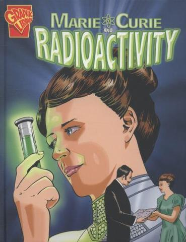 """Curies discover """"radioactivity"""""""