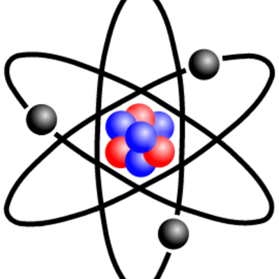 History of Atomic  structure timeline