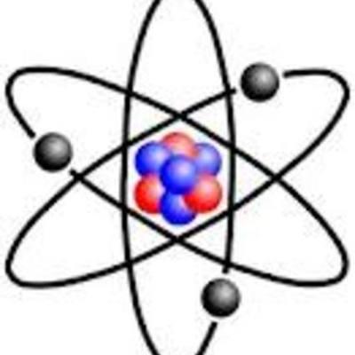 The Atomic Model timeline