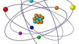 Atomic Model Through Time timeline