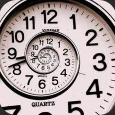 linea del tiempo de miriam y noelia timeline