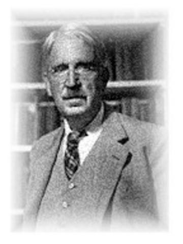 Strand 4 Education- John Dewey