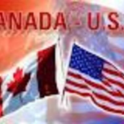 United States and Canada Timeline