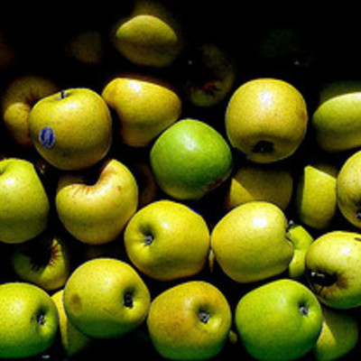 An Apple a day timeline