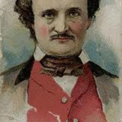 Edgar Allan Poe-Francesca #18 timeline