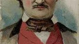 The Life of Edgar Allan Poe- Kelly #30 timeline
