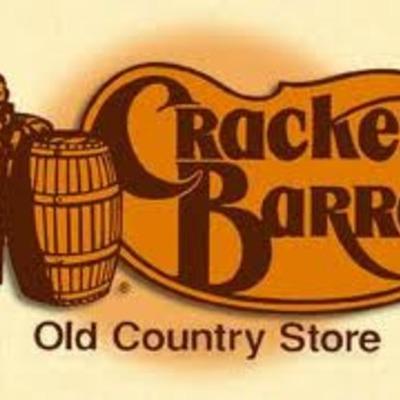 Cracker Barrel timeline
