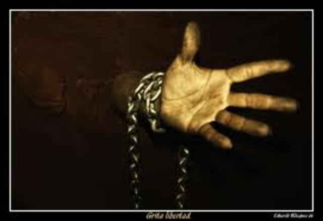 Abolicion de la esclavitud en Colombia