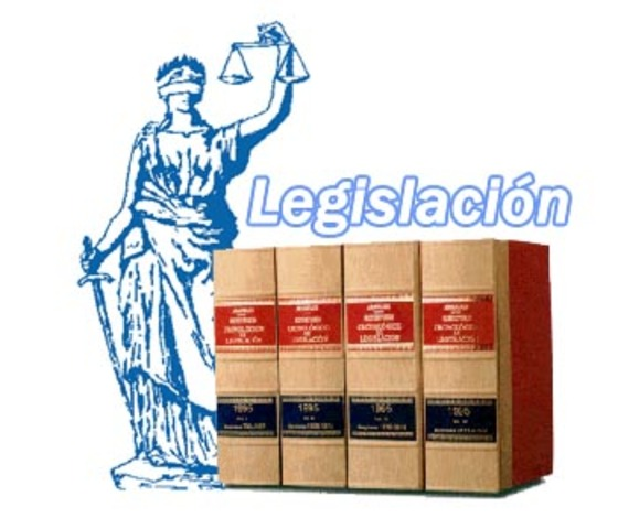 Comienzo de la legislacion laboral moderna