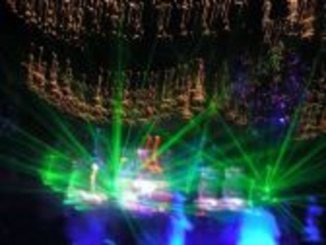 Strand 2 Technology - Laser
