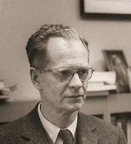 Strand 4 Education - B.F. Skinner