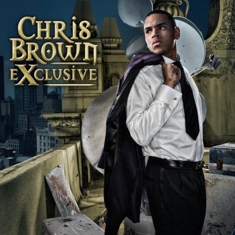 R & B- Chris Brown