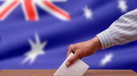 Electoral Reform in Australia timeline
