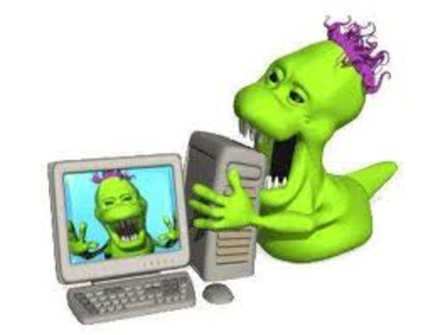 Primer virus informatico