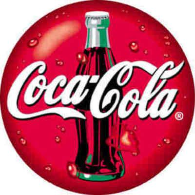 The coke machine timeline