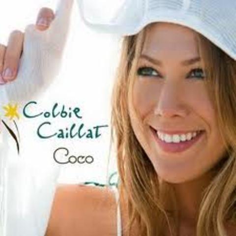 L'album 'Coco' était publié