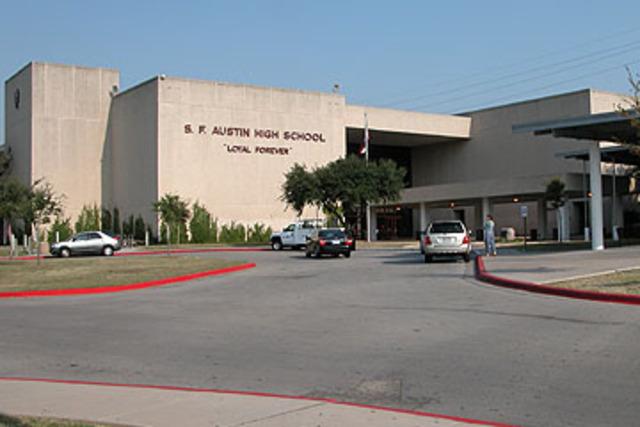 Her school