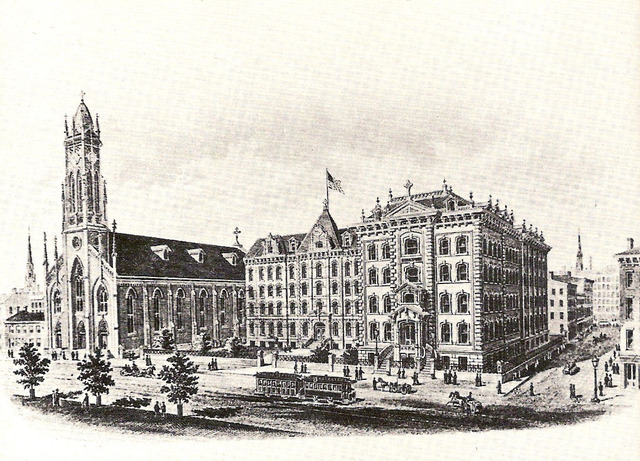 New Colleges and Universities were founded