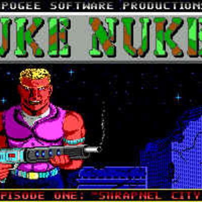 Duke Nukem Timeline
