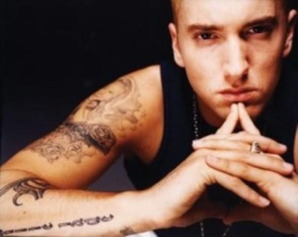 Eminem (Marshall Mathers)