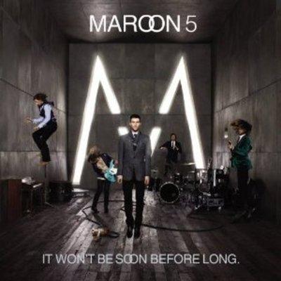 Maroon 5 timeline