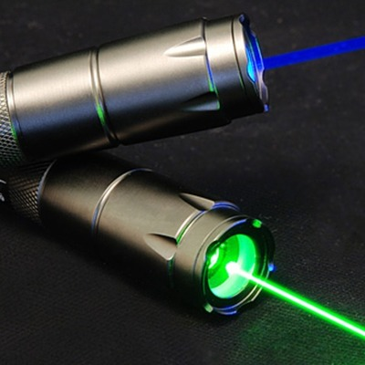 The History Lasers timeline