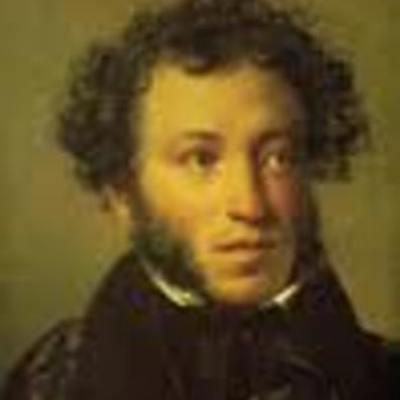 А.Пушкин timeline