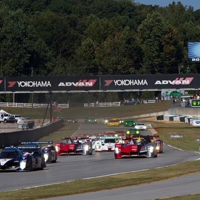 Le Mans racing serries timeline