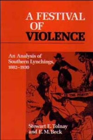 """Festival of Violence"" Study"