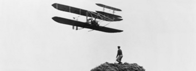 Strand 3 Business/corporate Dev. - Wright Brothers
