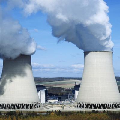 Energie nucléaire timeline