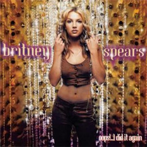 """Oops I Did It Again"" Sells Over 23 Million Copies"