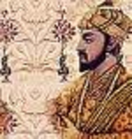 Death of Shah Jahan
