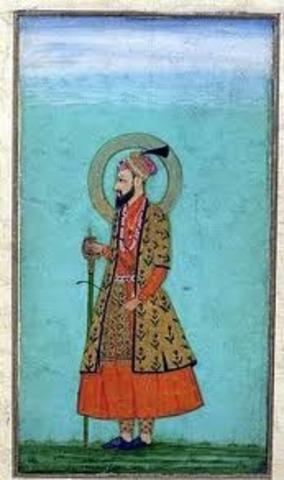 Hindu Rebellion