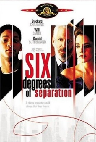 """Starred in """" Six Degrees of Separation"""" which gave him good critic reviews"""