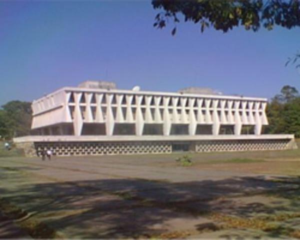 Creación del Colegio  Universitario de Santo Tomas