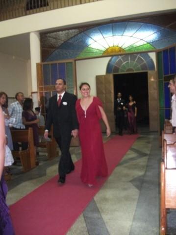 Casamento Marcinho