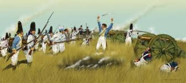 The Battle of Medina