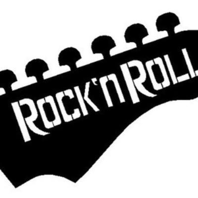 History of Rock & Roll timeline